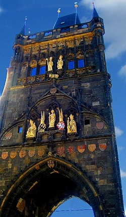 Charles-Bridge-Tower-Prague