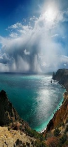 Remote Rains, Crimea