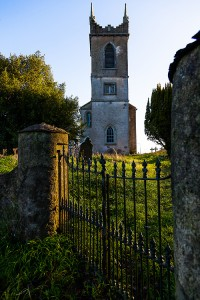 Rathaspeck Church, Ireland