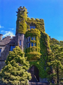 Hornby Castle, UK