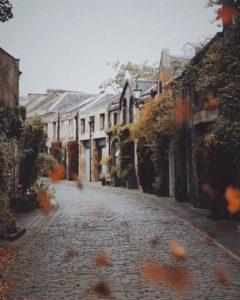 Circle Lane, Edinburgh, Scotland
